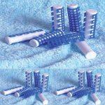 18 Bigoudis 17 mm Chauffants Les plus simples, les plus efficaces de la marque Graph TOP 7 image 1 produit