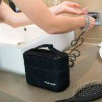 """'Carmen C2010Bigoudis Kit """"Travel le Kit de voyage pratique de la marque Carmen TOP 6 image 2 produit"""