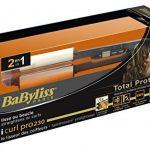 BaByliss - Lisseur I-Curl Pro230 (ref ST70E) de la marque Babyliss TOP 6 image 3 produit