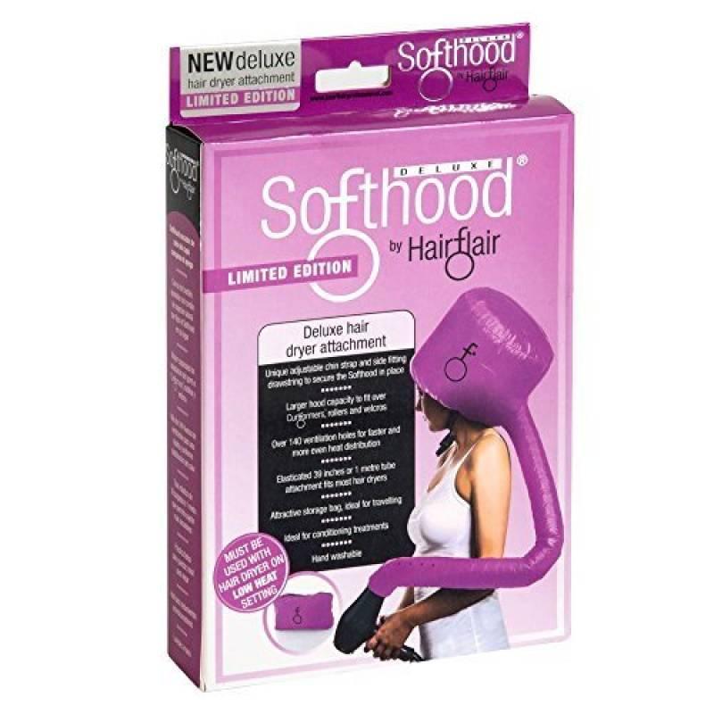 Casque sèche cheveux couleur rose de la marque Curlformers TOP 6 image 0 produit