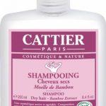 Cattier Shampooing Cheveux Secs Moelle de Bambou 250 ml Lot de 2 de la marque CATTIER TOP 3 image 0 produit