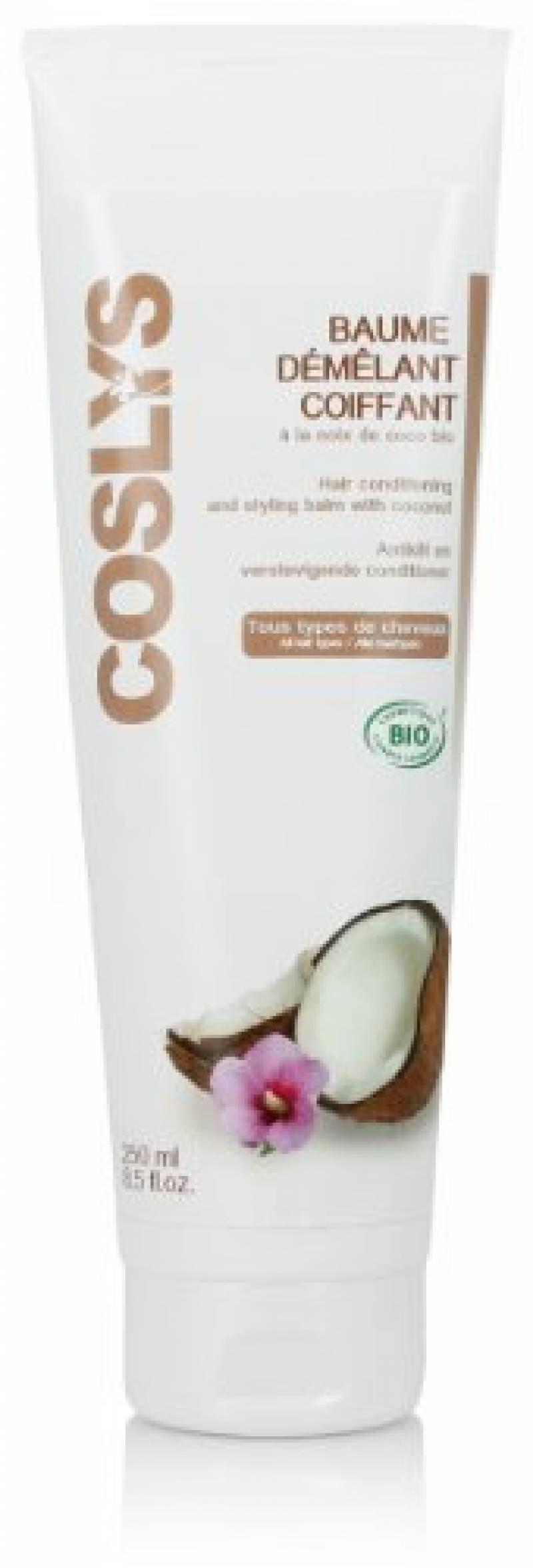 Coslys Soin Capillaire Baume Démêlant 250 ml de la marque Coslys TOP 4 image 0 produit