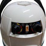 Crisnails® Color Hall Processor, Climazon, Chauffe-cheveux, Inti Ultra Disk Sèche-cheveux- (CM007B) de la marque Crisnails® TOP 2 image 3 produit