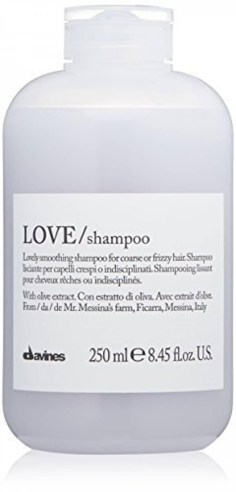 Davines Love Smoothing Shampooing 250 ml de la marque Davines TOP 6 image 0 produit
