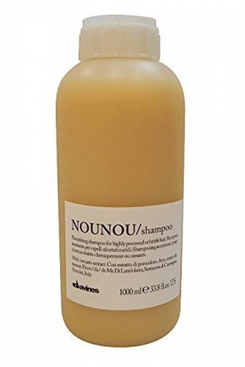 Davines Nounou Nourishing Illuminating Shampoo 1000ml de la marque Davines TOP 5 image 0 produit