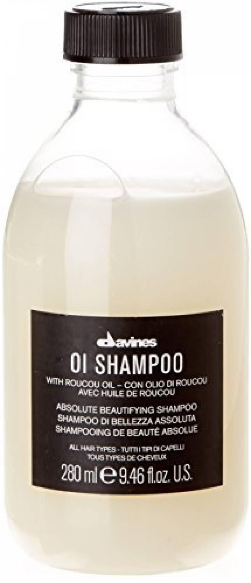 Davines Oi Shampooing 280 ml de la marque Davines TOP 9 image 0 produit