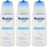 Garnier - Neutralia Dermo-Protecteur - Shampooing Protecteur - Lot de 3 de la marque Garnier Neutralia TOP 1 image 0 produit