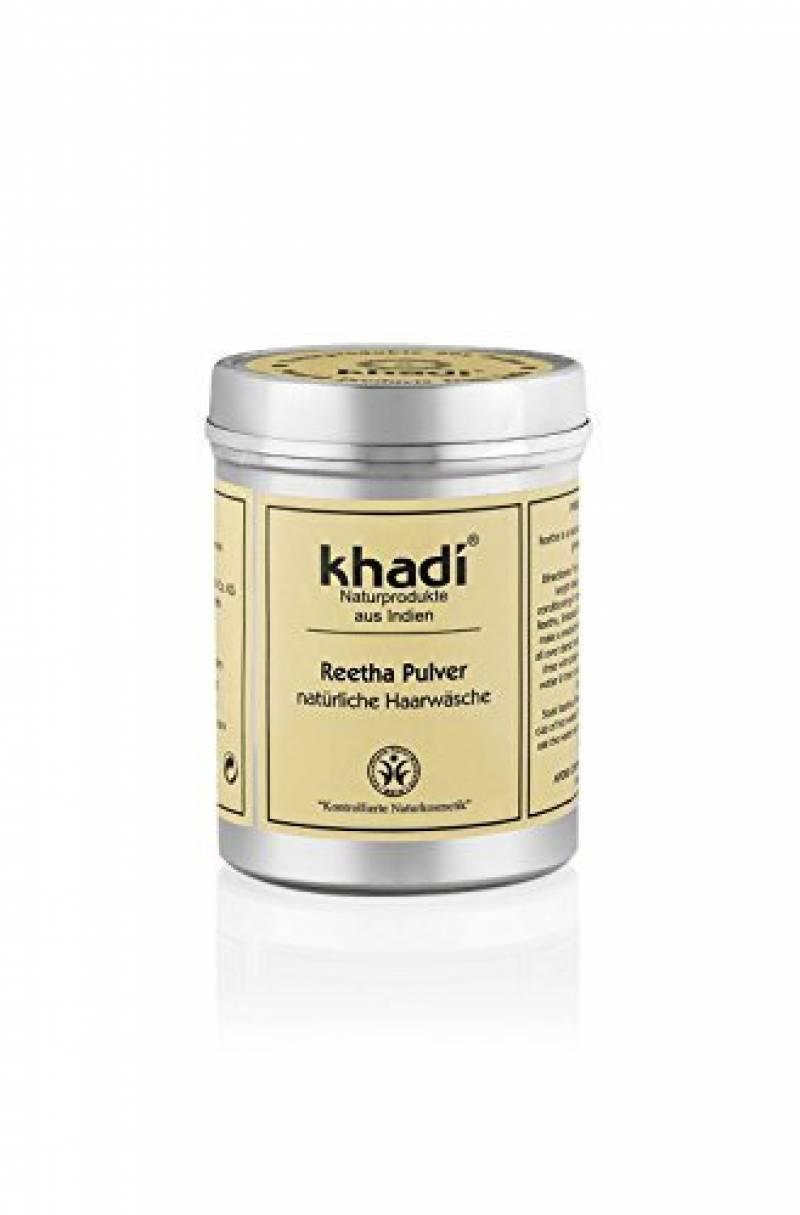 Khadi - Poudre de reetha de la marque Khadi TOP 5 image 0 produit