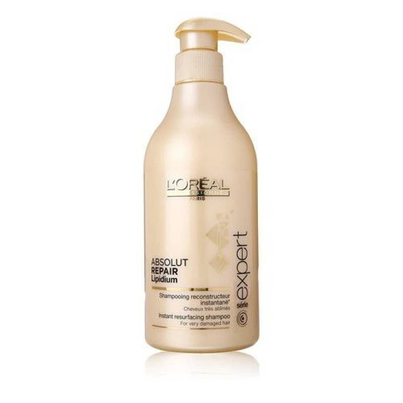 L'Oréal Professionnel - Shampooing Absolut Repair Lipidium 500ml shampooing reconstructeur instantané de la marque L'Oréal Professionnel TOP 12 image 0 produit