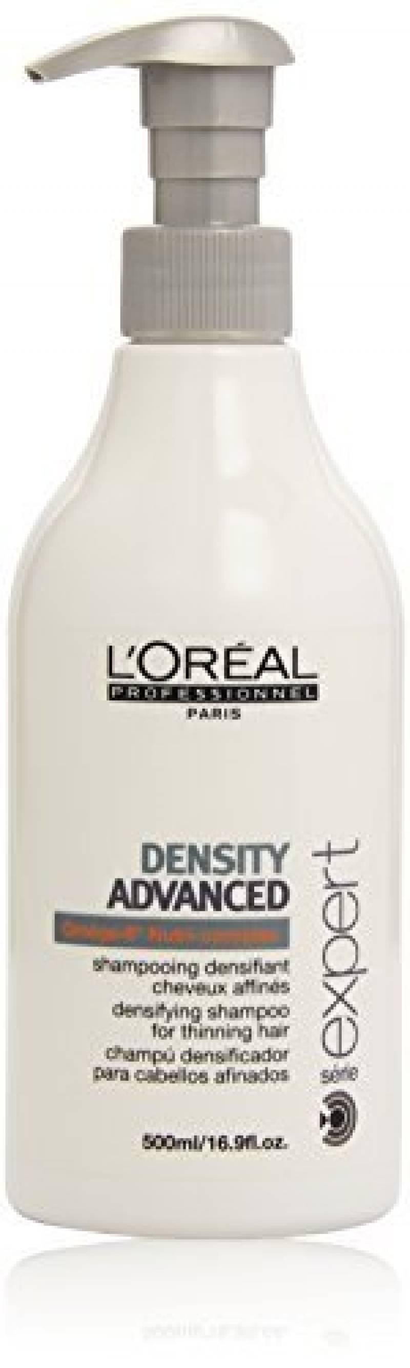 L'Oréal Professionnel Shampooing Densifiant Density Advanced pour cheveux Affinés 500 ml de la marque L'Oréal Professionnel TOP 3 image 0 produit