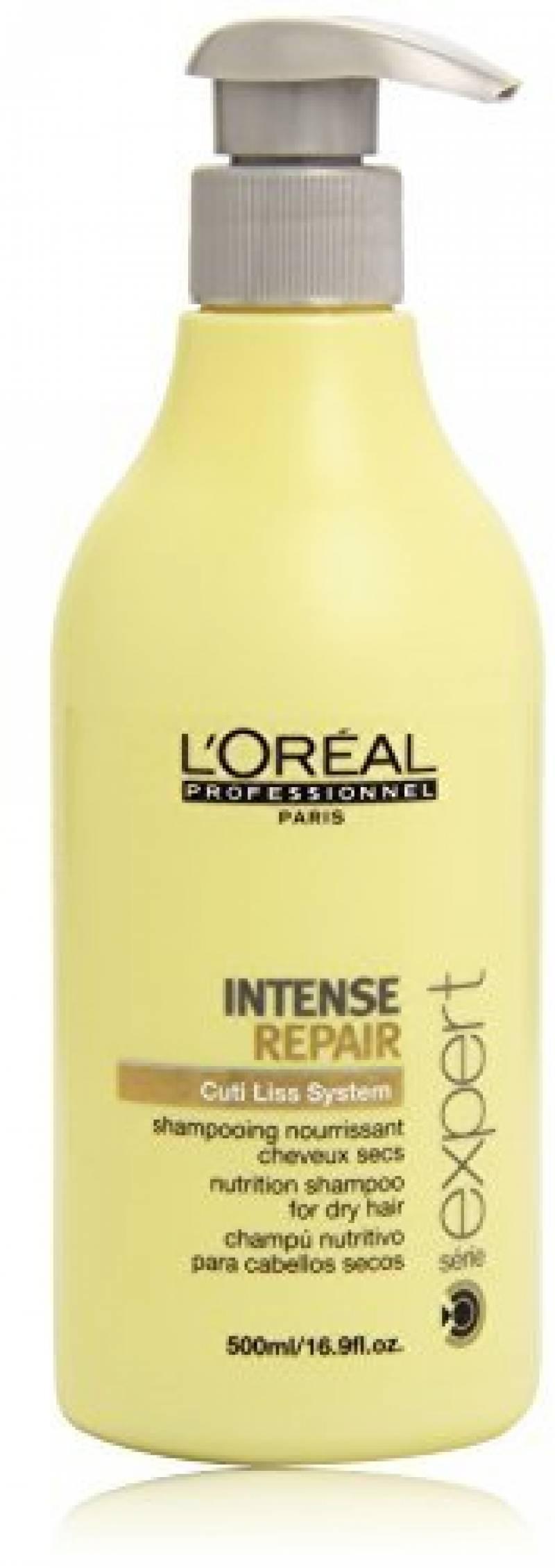 L'Oréal Professionnel Shampooing Nourrissant Cheveux Secs 500 ml de la marque L'Oréal Professionnel TOP 4 image 0 produit