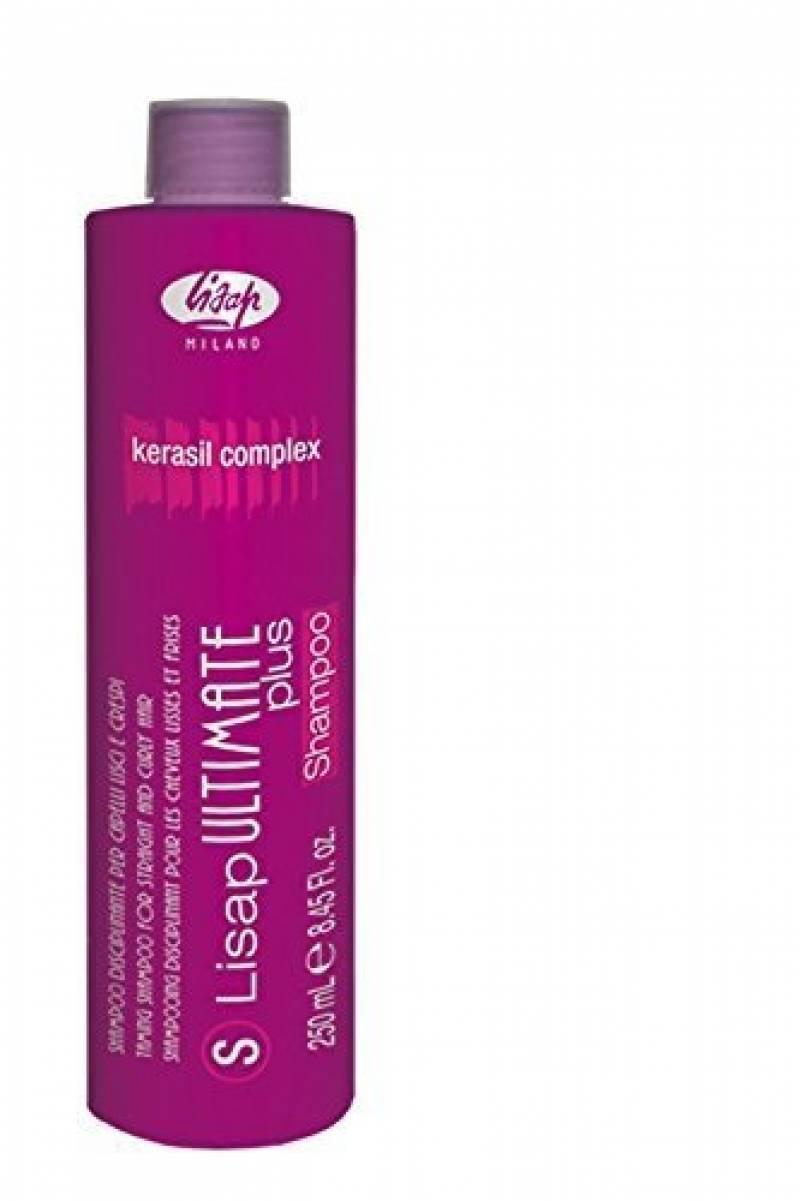Lisap Ultimate Plus Shampooing lissant 1000ml de la marque Lisap TOP 4 image 0 produit