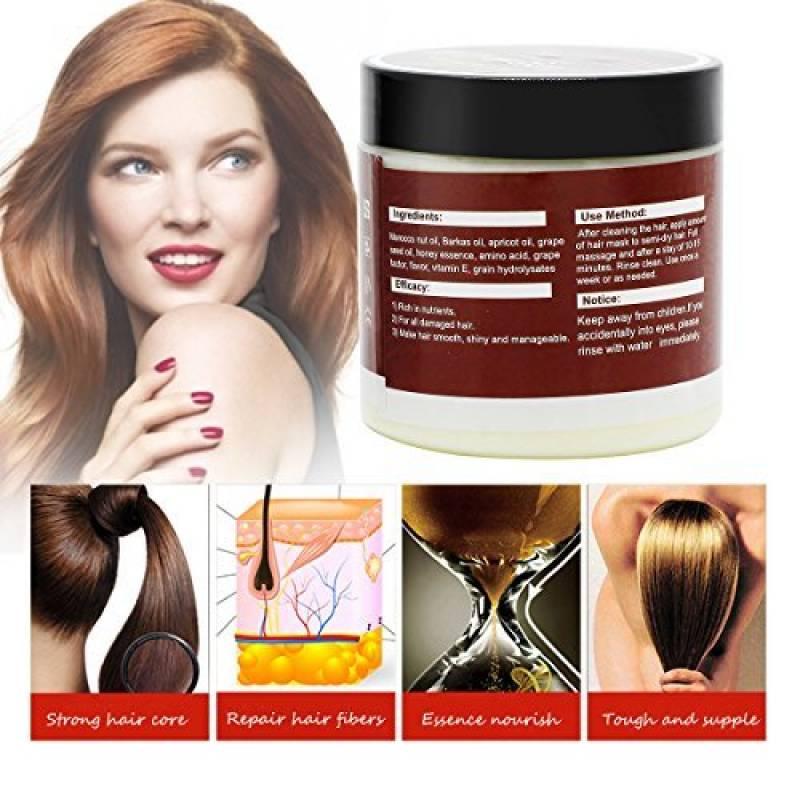 officiel profiter du prix de liquidation modèles à la mode Masque pour cheveux colorés : comment choisir ? - Cheveux ...