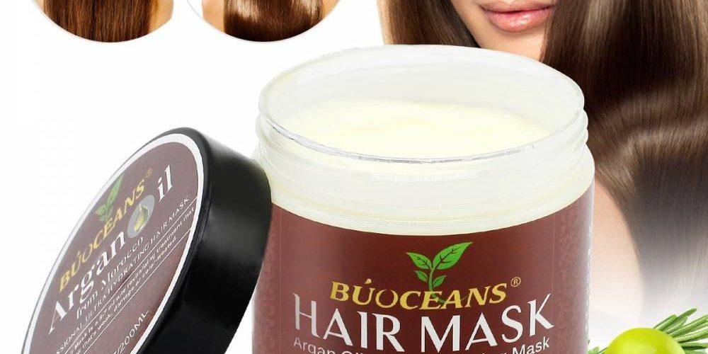 Masque pour cheveux colorés : comment choisir ? principale