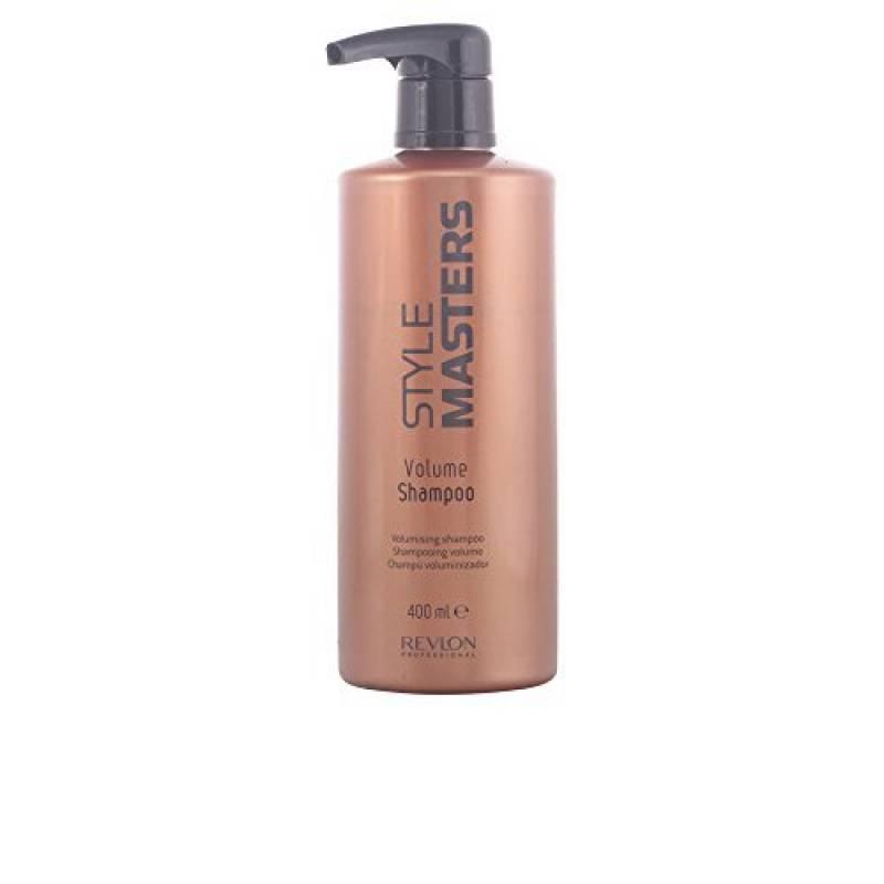 Revlon Style Masters Volume Shampooing 400 ml de la marque Revlon Professional TOP 5 image 0 produit