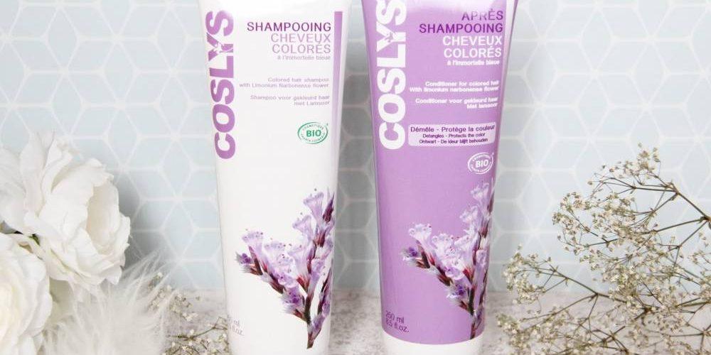 Shampooing Coslys : essayez la beauté au naturel principale