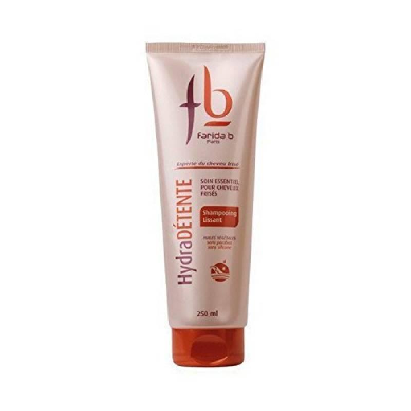 Shampooing Lissant de la marque Farida B TOP 7 image 0 produit