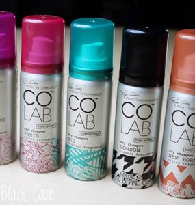 Shampooing sec : comparatif principale