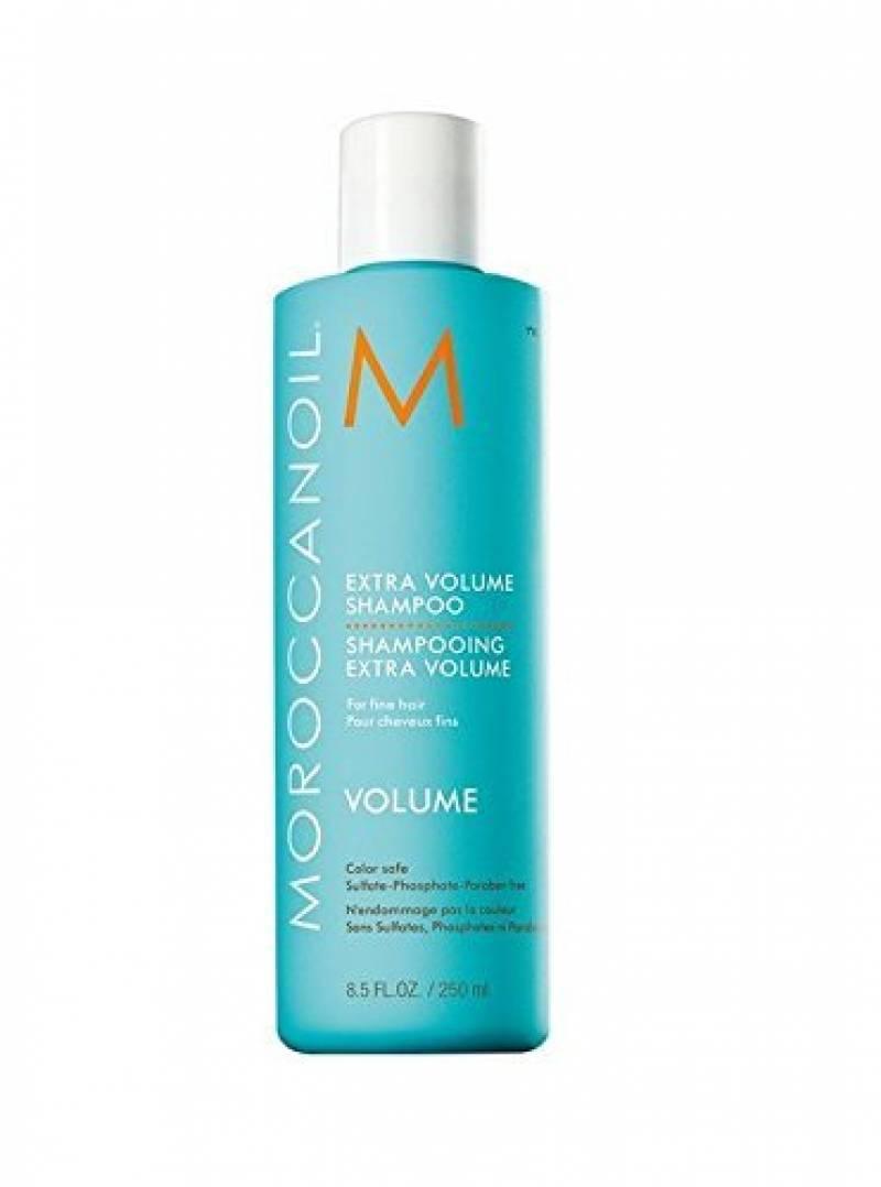 Shampooing Volume de volume supplémentaire de 250 ml de la marque Moroccan Oil TOP 4 image 0 produit