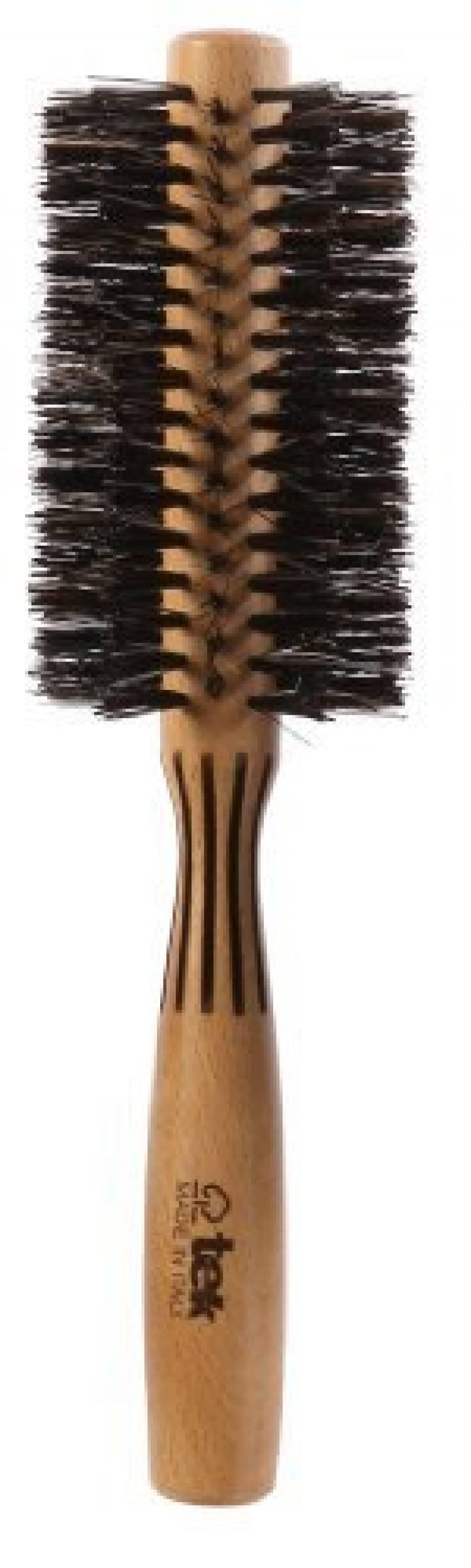 Tek - Brosse Brushing sanglier diamètre 55 de la marque Beliflor TOP 7 image 0 produit