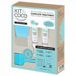 Traitement complet poux et lentes de chez KIT & COCO de la marque Evergreen Land TOP 7 image 0 produit