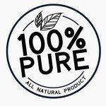100% Natural Gel d'Aloe Vera 500 ml Excellent hydratant Visage & Corps Cheveux - Calmant Aprés Epilation de la marque bleumarine Bretania TOP 1 image 2 produit