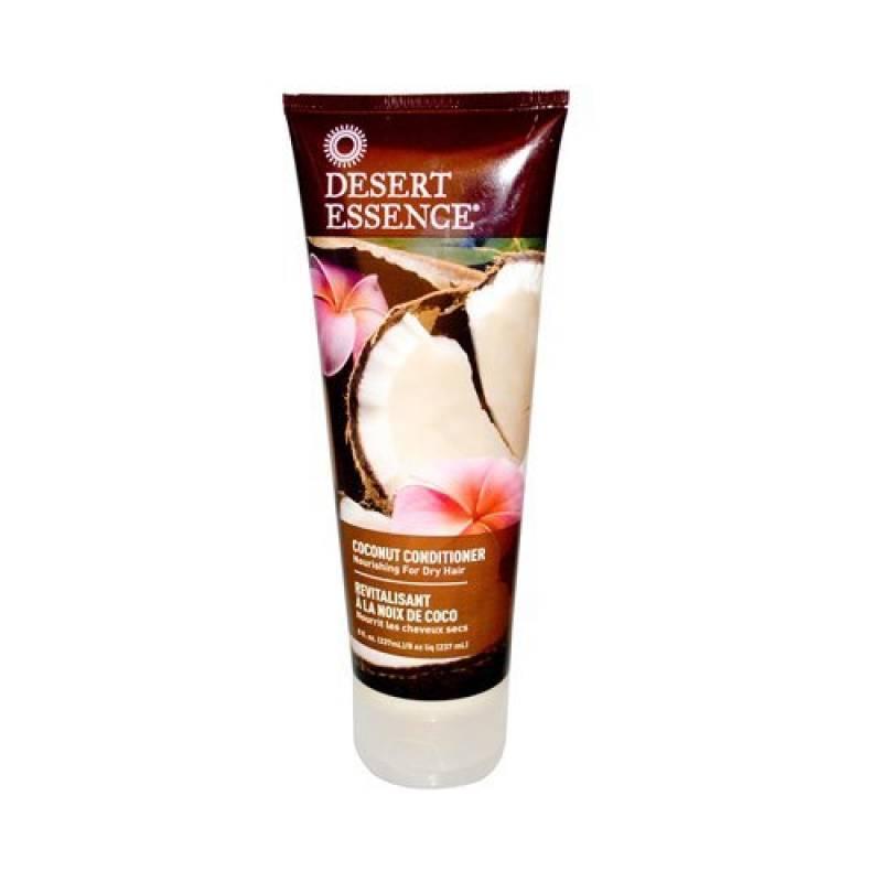 Après-Shampoing revitalisant à la Noix de Coco 237ml de la marque Desert Essence TOP 2 image 0 produit