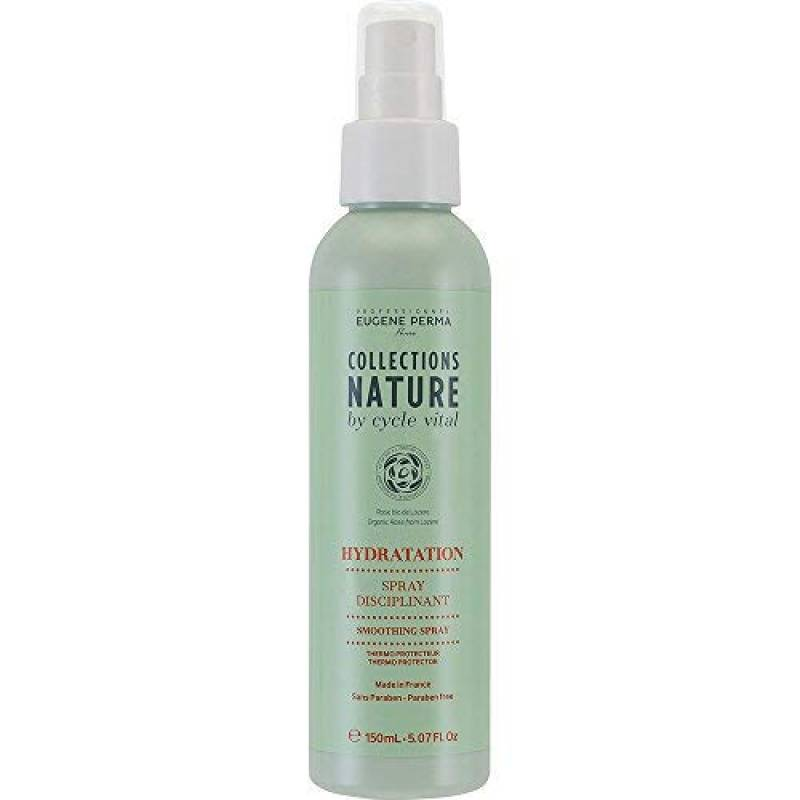 EUGENE PERMA Professionnel Spray Disciplinant sans Rinçage 150 ml Collections Nature by Cycle Vital de la marque EUGENE PERMA Professionnel TOP 2 image 0 produit