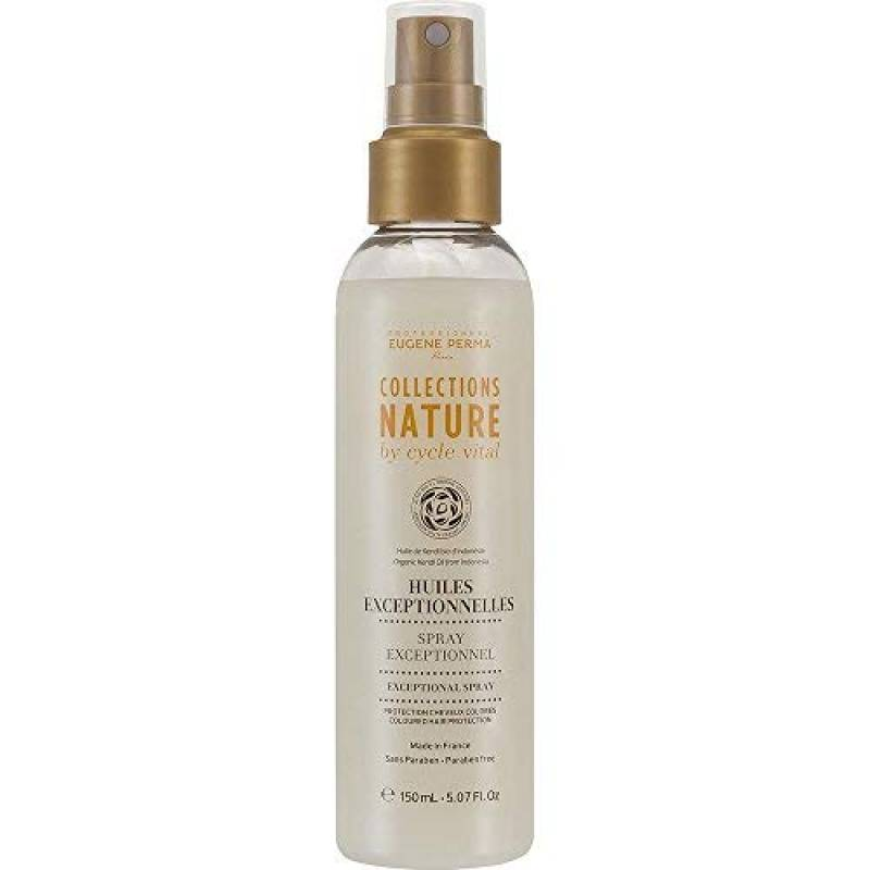 EUGENE PERMA Professionnel Spray Exceptionnel 150 ml Collections Nature by Cycle Vital de la marque EUGENE PERMA Professionnel TOP 4 image 0 produit