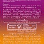 Got2B - Mousse Coiffante - Boucle La - Aérosol 250 ml -Lot de 4 de la marque GOT 2B TOP 3 image 1 produit