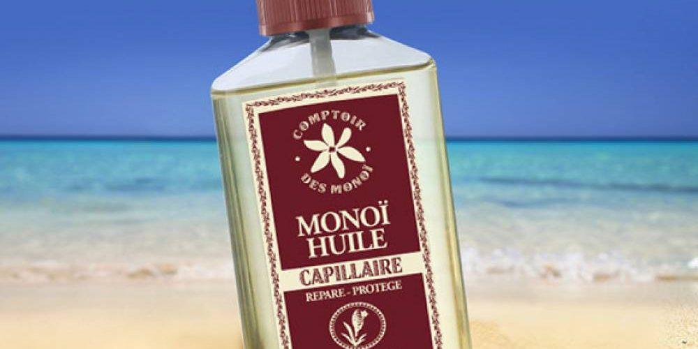 Investir dans la meilleure huile capillaire du marché principale