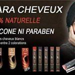 K pour Karite Mascara Brun N° 2 15 g de la marque K Pour Karité TOP 3 image 1 produit