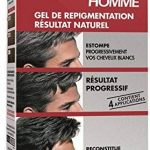 L'Oréal Paris Progress Homme Gel de Repigmentation Naturelle Coloration Cheveux Blancs de la marque Progress Homme TOP 2 image 0 produit