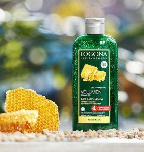 Les meilleurs shampooings de la marque Logona principale