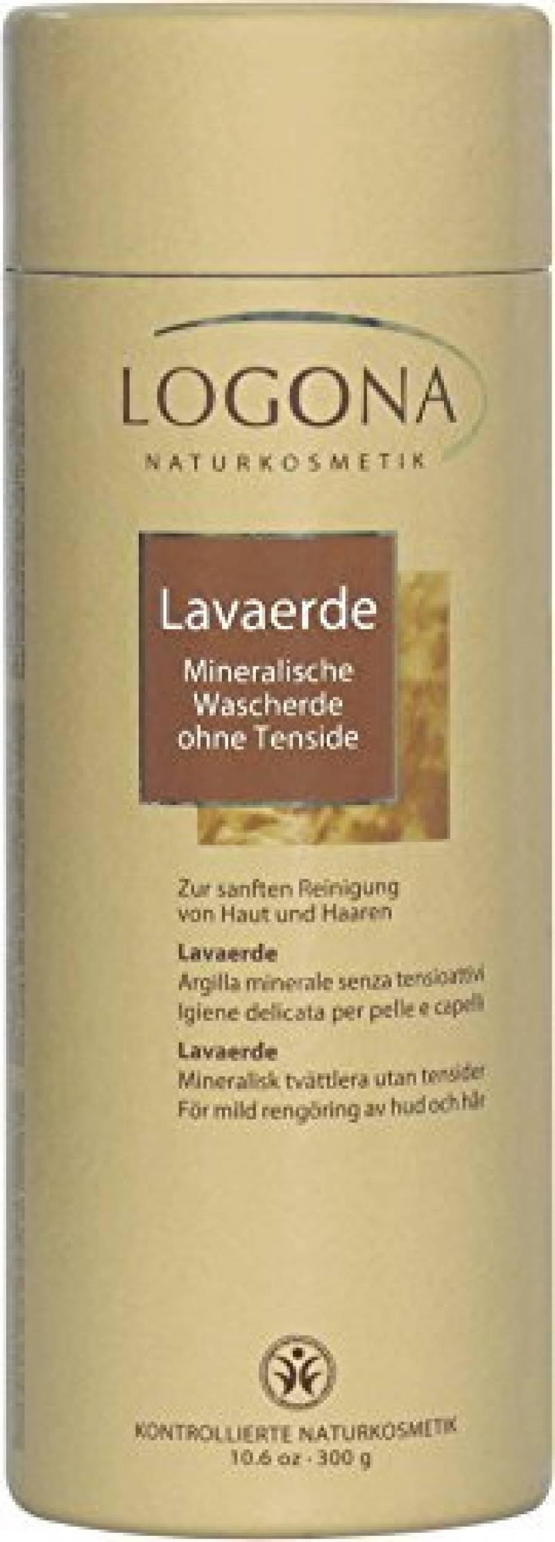 Logona - 1012po - Ghassoul - Soin et Beauté du Cheveu - Poudre - 300 g de la marque Logona TOP 1 image 0 produit