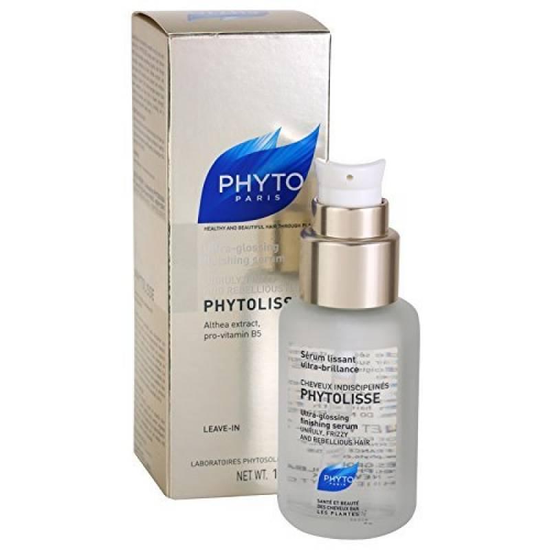 Phyto - Lisse Sérum De Finition Ultra Lissant Flacon-Pompe 50Ml de la marque Phyto TOP 4 image 0 produit