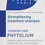 Phyto Phytolium Shampooing Traitant Fortifiant 125 ml de la marque Phyto TOP 7 image 1 produit