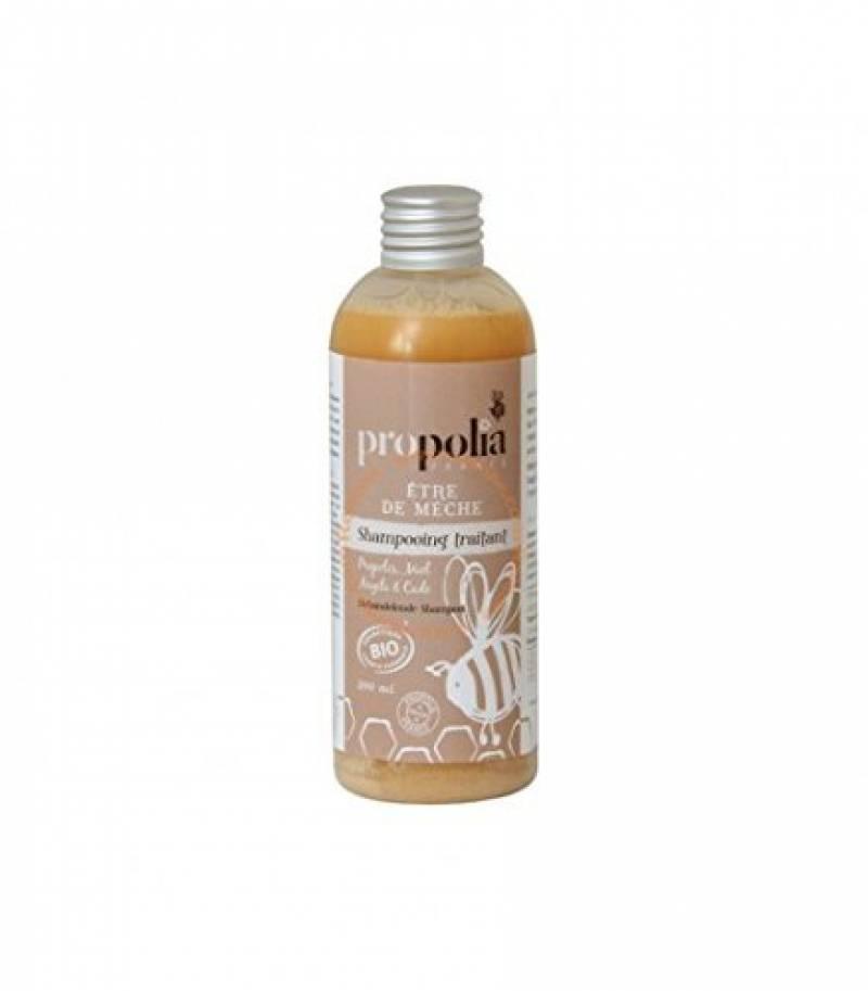Propolia Shampoing Traitant Propolis Bio 200 ml de la marque Propolia TOP 4 image 0 produit