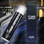 Spray capillaire Da'Hair par Da'Dude pour homme - Laque extra forte avec une finition matte - Modèle de grande taille, 400 ml de la marque Da'Dude TOP 4 image 1 produit