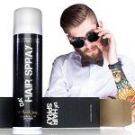 Spray capillaire Da'Hair par Da'Dude pour homme - Laque extra forte avec une finition matte - Modèle de grande taille, 400 ml de la marque Da'Dude TOP 4 image 2 produit