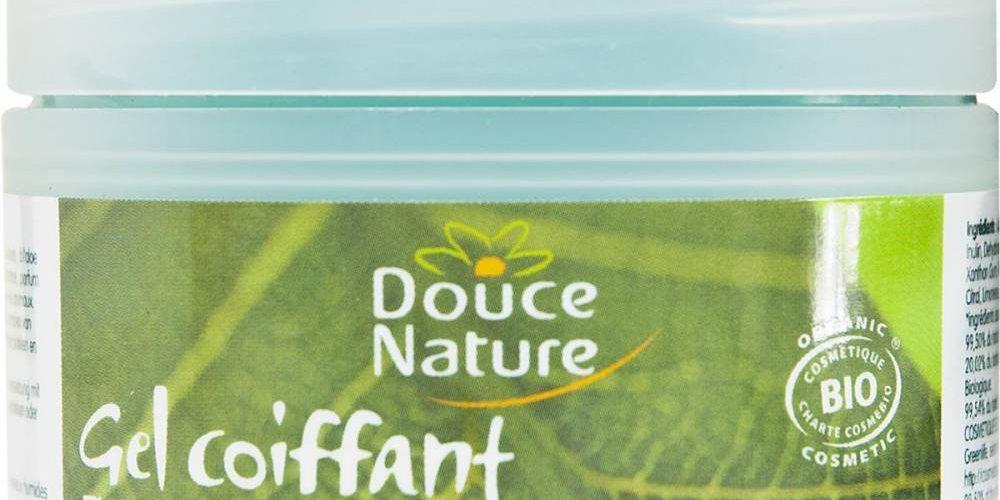 Trouver un bon gel pour les cheveux naturels principale