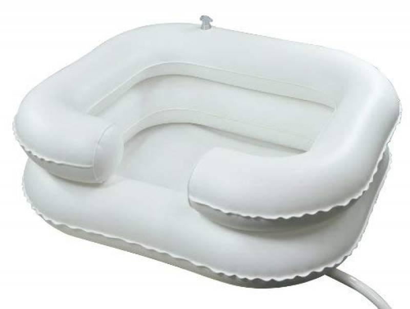 Aidapt VM970 Bac à shampoing gonflable de la marque AIDAPT TOP 9 image 0 produit