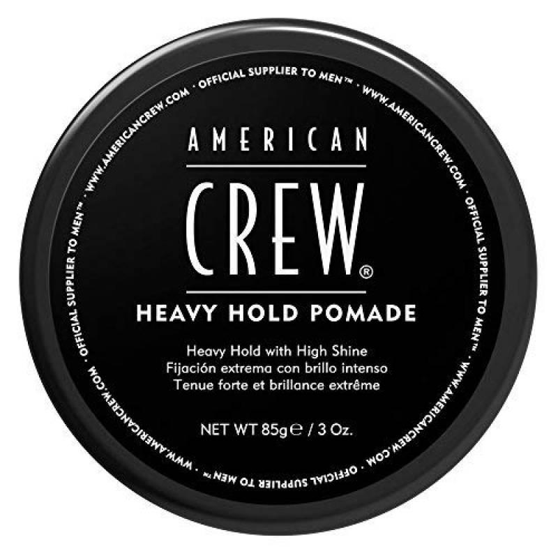 American Crew Heavy Hold Crème de Définition 85 g de la marque American Crew TOP 6 image 0 produit