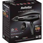 Babyliss - 6610DE - Sèche-Cheveux le Pro Light Volume 2100W de la marque Babyliss TOP 7 image 3 produit