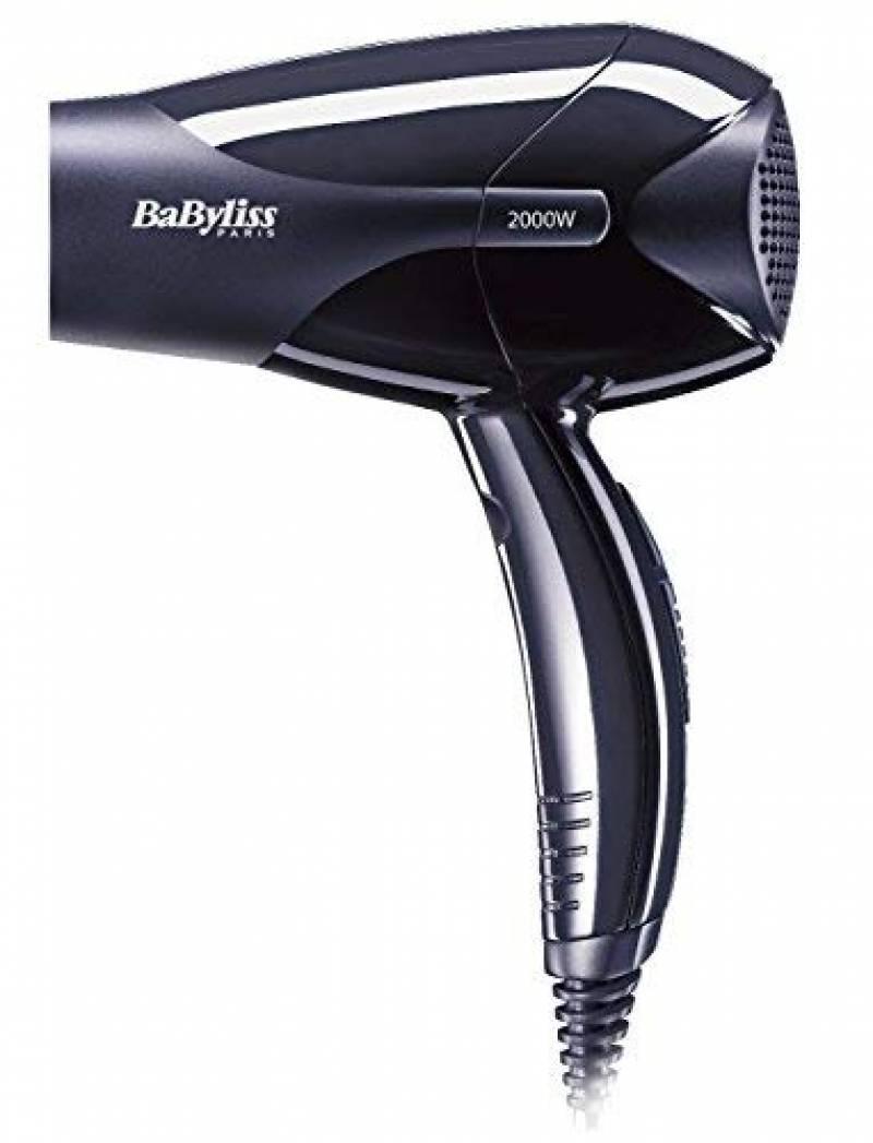 Babyliss - D212E - Sèche-Cheveux Compact 2000W de la marque Babyliss TOP 9 image 0 produit