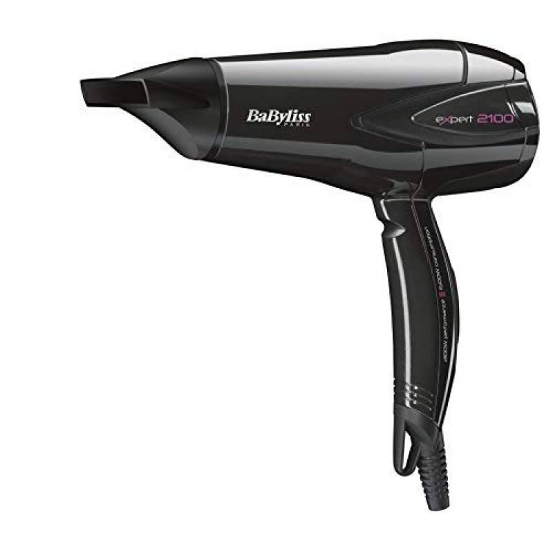 Babyliss - D322E - Sèche-Cheveux Expert 2100 de la marque Babyliss TOP 8 image 0 produit