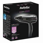 Babyliss - D322E - Sèche-Cheveux Expert 2100 de la marque Babyliss TOP 8 image 1 produit