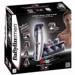 Babyliss E837E Tondeuse Kit 10 en 1 Multi-Usage de la marque Babyliss TOP 9 image 1 produit