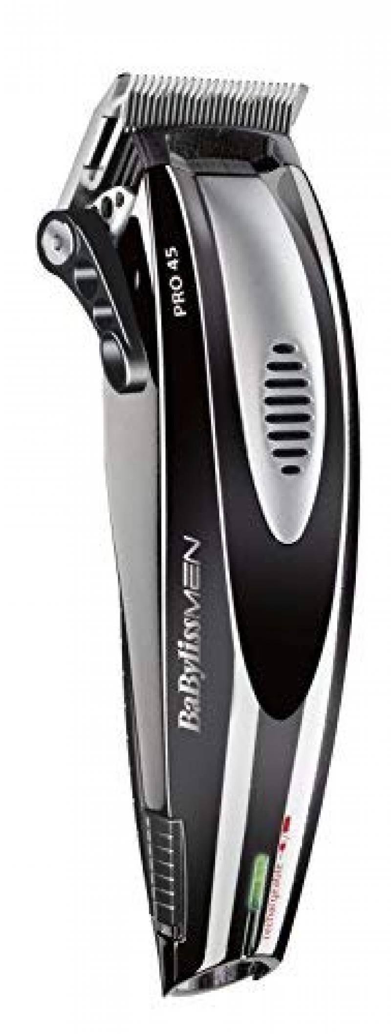 Babyliss - E956E - Tondeuse Cheveux de la marque Babyliss TOP 7 image 0 produit
