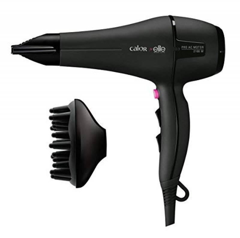 Calor For Elite CV7852C0 Sèche-cheveux Moteur AC Signature Pro AC de la marque Calor TOP 9 image 0 produit